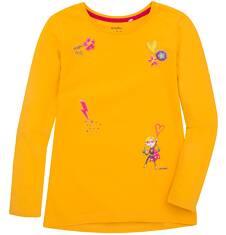 Bluzka z długim rękawem  dla dziewczynki 3-8 lat D72G069_1