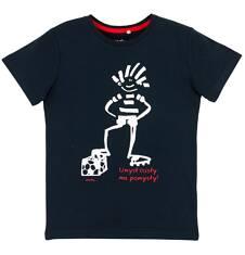 T-shirt dla chłopca C61G103_1