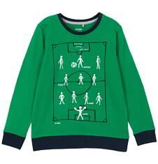 T-shirt z długim rękawem dla chłopca 3-8 lat C62G024_1