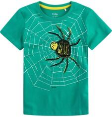 T-shirt dla chłopca 9-13 lat C71G656_1