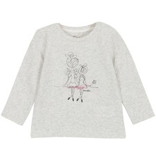 Bluzka dla niemowlaka N62G041_1