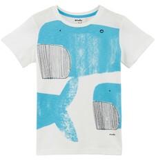 T-shirt dla chłopca C61G123_1
