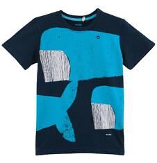 T-shirt dla chłopca C61G124_1