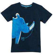 T-shirt dla chłopca C61G126_1