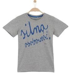 T-shirt dla chłopca C61G154_1