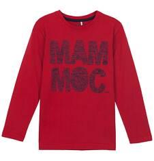 T-shirt z długim rękawem dla chłopca 3-8 lat C62G114_2