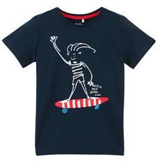 T-shirt dla chłopca C61G173_1