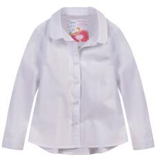 Koszula z ozdobnym tyłem dla dziewczynki D52F002_1