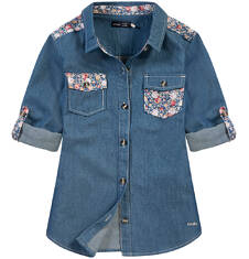 Koszula dla dziewczynki D52F006_1