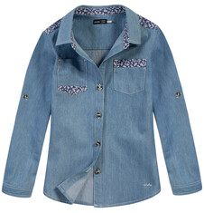 Koszula dla dziewczynki D52F007_1