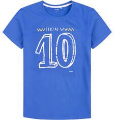 T-shirt męski Q61G027_1