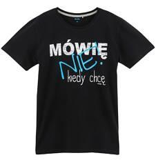 T-shirt męski Q61G045_1