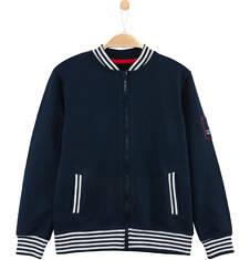 Bluza bejsbolówka dla chłopca C61C020_1