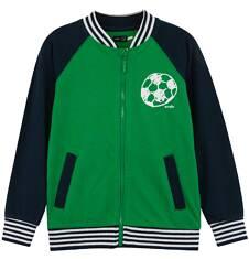 Bluza bejsbolówka dla chłopca C61C023_1