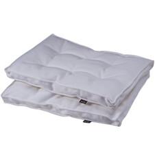 Zestaw materacy do łóżka piętrowego SMM010_1