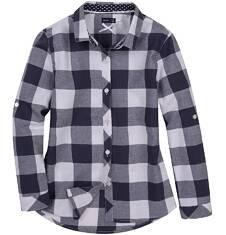 Koszula flanelowa dla dziewczynki 3-8 lat D62F004_1