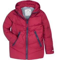 Dłuższa kurtka dla chłopca 3-8 lat C72A004_2