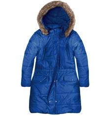 Płaszcz zimowy dla dziewczynki D52A009_2