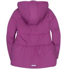 Dłuższa kurtka dla dziewczynki 3-8 lat D72A002_2