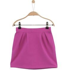 Spódnica dla dziewczynki D61J011_2