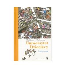 Uniwersytet Dziecięcy - semestr drugi BK41072_1