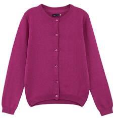 Sweter-kardigan dla dziewczynki D61B001_5