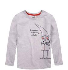 T-shirt dla chłopca C52G139_1