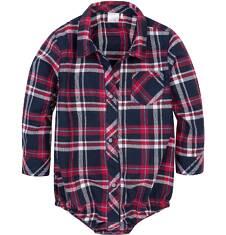 Koszula-body dla niemowlaka N62F001_1