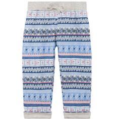 Dwustronne spodnie dla niemowlaka N61K007_1