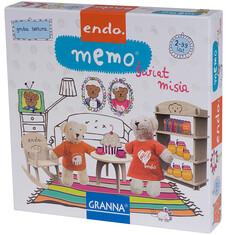 Gra MEMO Endo WG00201_1