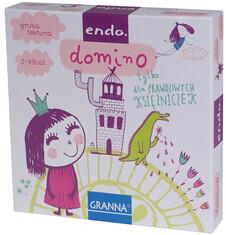 Gra DOMINO Endo WG00202_1