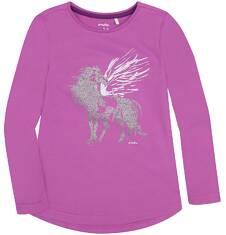 Bluzka dla dziewczynki 9-13 lat D72G553_1
