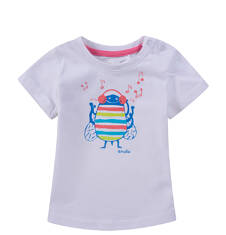 T-shirt dla niemowlaka N51G005_1