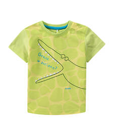 T-shirt dla niemowlaka N51G043_1