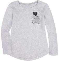Bluzka dla dziewczynki 9-13 lat D72G648_1