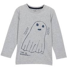 T-shirt z długim rękawem dla chłopca 3-8 lat C62G087_1
