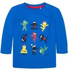 Koszulka dla dziecka 6-36 m N72G030_1
