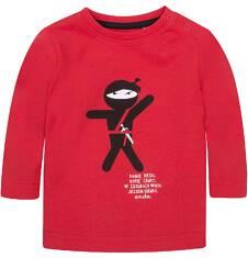 Koszulka dla dziecka 6-36 m N72G031_1