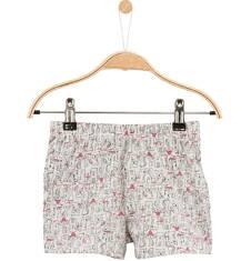 Piżama-dół dla dziewczynki D61V034_1