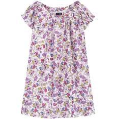 Sukienka z marszczeniami  dla dziewczynki 4-8 lat D71H068_1