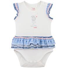 Body z falbanką dla niemowlaka N61M008_1