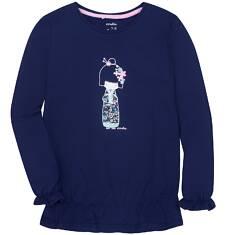 Bufiasta bluzka dla dziewczynki 9-13 lat D72G546_2