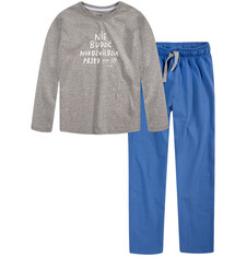 Piżama dla chłopca C52V004_1