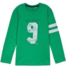 T-shirt z długim rękawem dla chłopca 3-8 lat C62G018_2