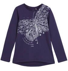 Bluzka z długim rękawem dla dziewczynki 3-8 lat D62G070_2