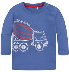 Koszulka dla dziecka 6-36 m N72G034_1