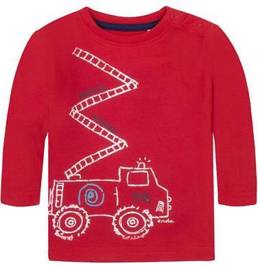 Koszulka dla dziecka 6-36 m N72G035_1