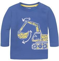 Koszulka dla dziecka 6-36 m N72G039_1