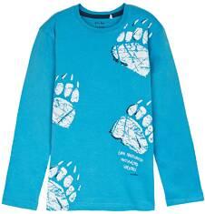 T-shirt z długim rękawem dla chłopca 3-8 lat C62G105_2