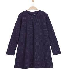 Sukienka z długim rękawem dla dziewczynki 3-8 lat D62H046_1